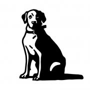 dog art2