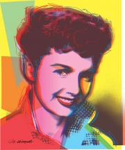Debbie Reynolds Art