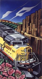 Scenic-Train