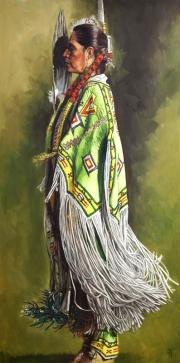 WERNER-Indian